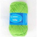 09 Ljusgrön - teetee Hilla